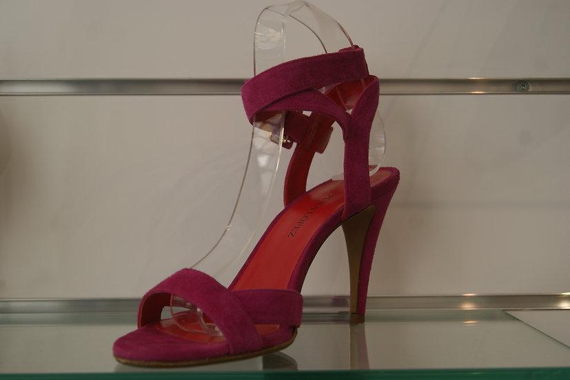 Sandales Pura Lopez 38
