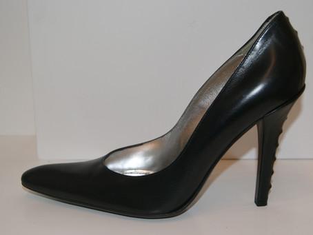 Les différents modèles de chaussures