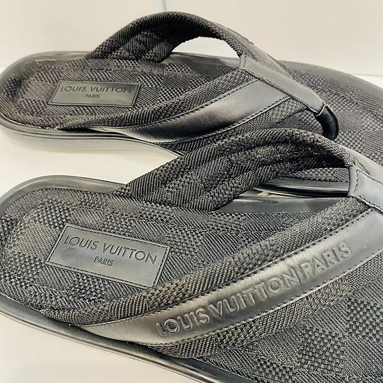 Sandales Louis Vuitton 42