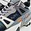 Thumbnail: Basket Michael Kors homme 43