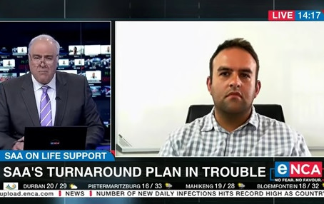 Is the SAA Business Rescue Plan unimplementable?
