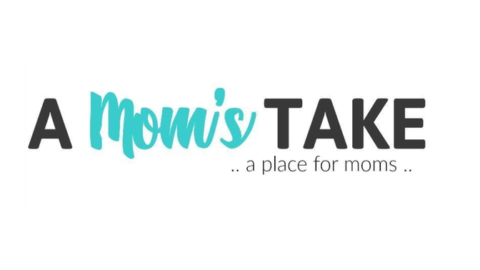 We were featured on A Mom's Take's Mother's Day Gift Guide