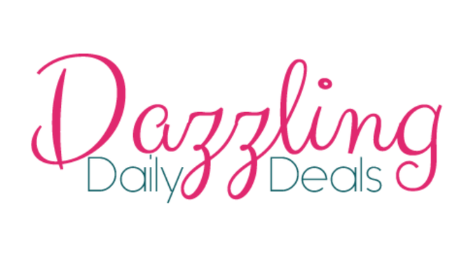 We were Featured on Dazzling Daily Deals' Mother's Day Gift Guide 2020