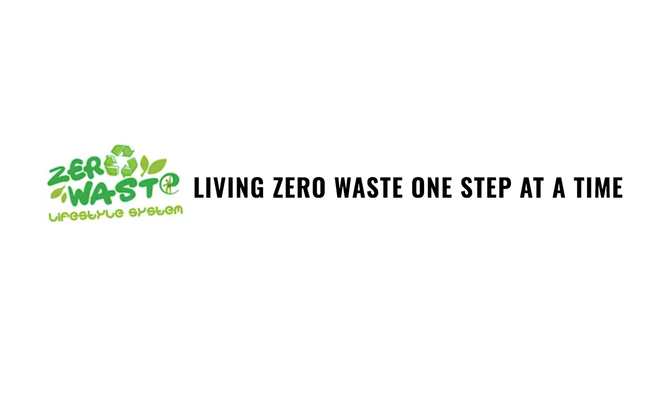 We were Featured on Zero Waste Lifestyle System's Mother's Day Gift Guide!