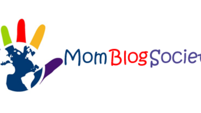 We were featured on Mom Blog Society's Mother's Day Gift Guide!