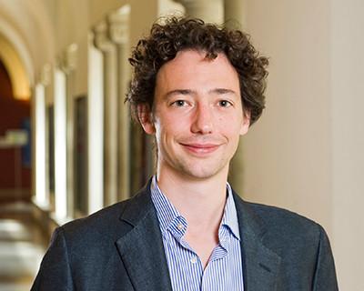 Prof. Hémous aan de Universiteit van Zürich