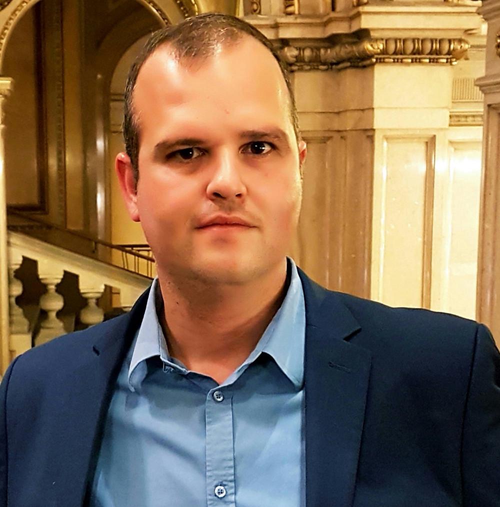 Kandidaat voor de gemeente Beveren-Waas