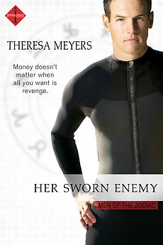 Her Sworn Enemy by Theresa Meyers