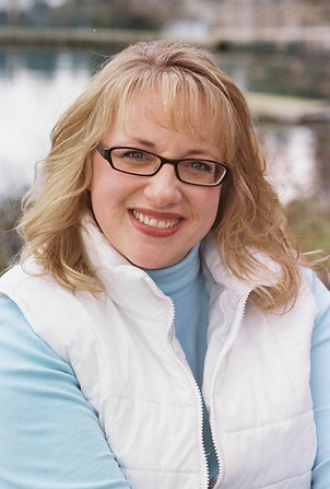 Author Theresa Meyers