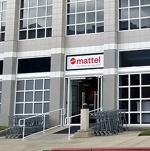 El Segundo Mattel Toy Store