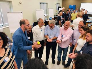 PortXL Taranto (2019)