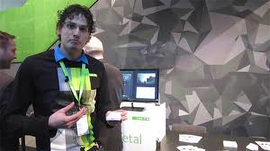 Xetal at CeBit 2015