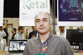 Xetal at the Websummit 2015