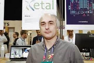 Xetal at the Websummit 2015