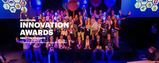 2018 Accenture Innovation Awards