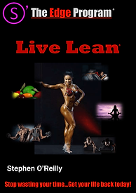 The Live Lean book