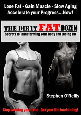 The Dirty FAT Dozen book