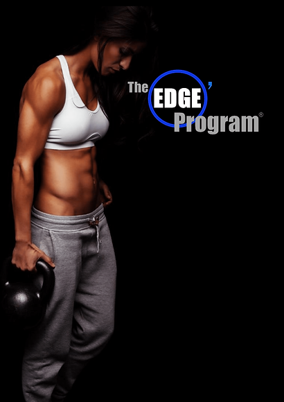 Guaranteed fat loss with the Edge Program