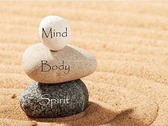 Balance your mind body and spirit for longevity