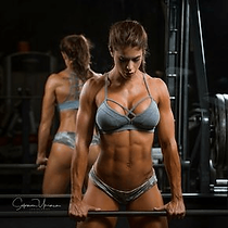 Edge Program secrets to a beautiful body