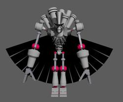 5_Boss robot