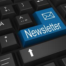 Newsletter bringt viele Vorteile