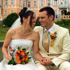 Standesamtlich heiraten