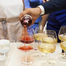 Probieren Sie unsere prämierten Weine