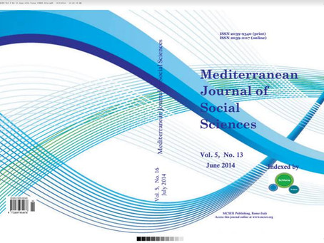 News media as a social factor for law enforcement in the Republic of Macedonia