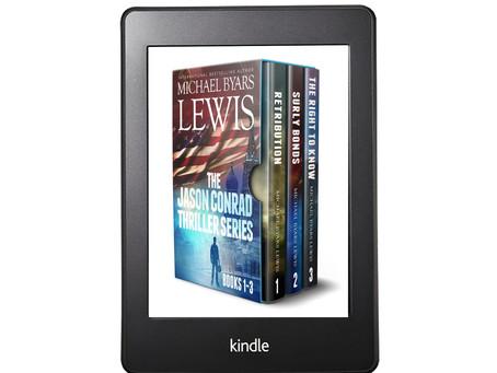 E-Book Availability