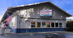 Eastside Saw & Sales store front
