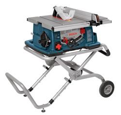 Bosch Tablesaw 4100-10