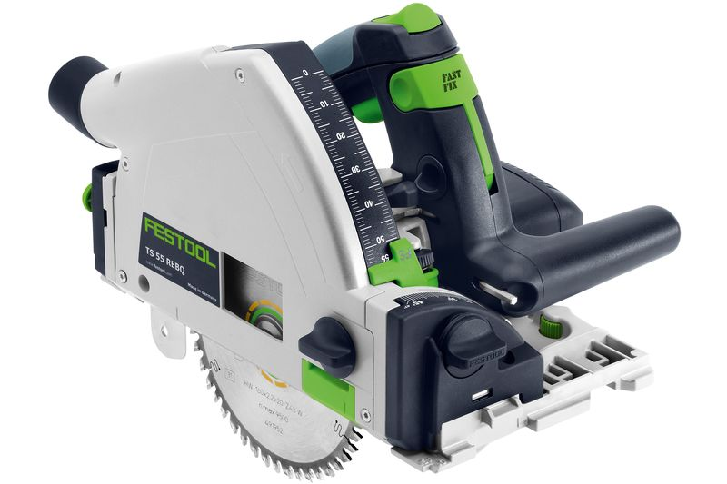 Festool TS 55 Plunge Saw