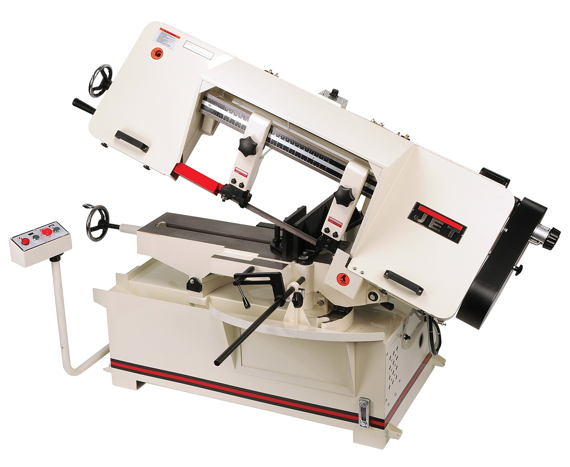 Jet Metal Cutter Saw