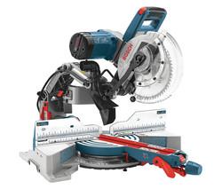 Bosch CM12GD Miter Saw