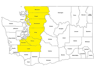 Washington-State-county-Thursday Routes.