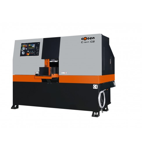 Cosen C-Tech Horizontal Band Saw