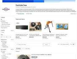 Ebay Store Main