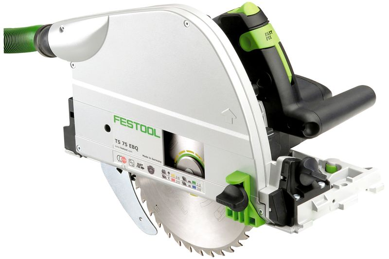 Festool TS-75 Plunge Saw
