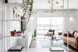 120sqm apartment