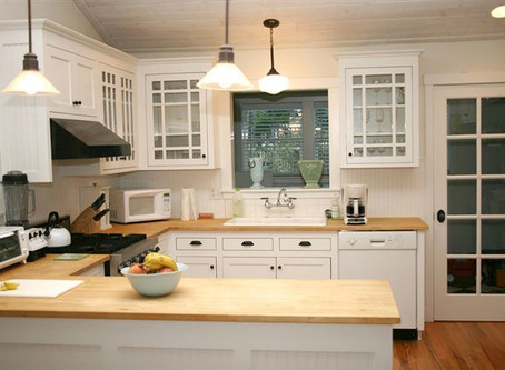 Which Countertop Material Have the Best Cost and Performance ?