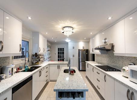 What's the best kitchen design?