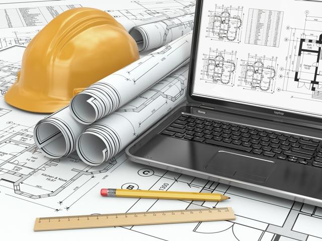 הוצאת תוכניות אדריכליות מלאות לביצוע