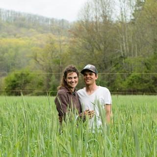 Kathryn & Micah