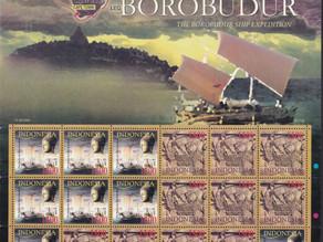 婆罗浮屠浮雕的船舶探险 The Borobudur Ship Expedition.