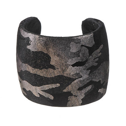 leather cuff (large)