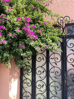 gorgeous detail in marrakech