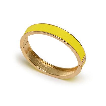 neon hinge bracelet (sm)