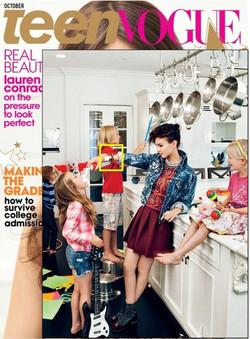 Teen Vogue Oct12