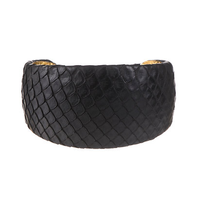 python cuff (curve)